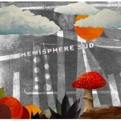 CD magazine : Hémisphère...