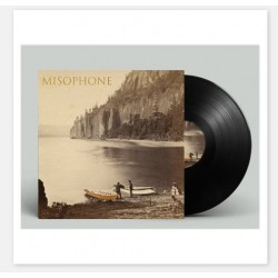 Preorder- Vinyl MISOPHONE-...