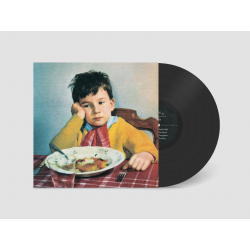 PRECOMMANDE- Vinyle ANNA...