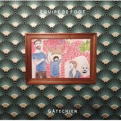 Vinyle : Equipe de Foot &...
