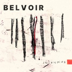 CD magazine : Belvoir...