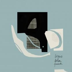 """Vinyle : Selen Peacock """"Grand"""""""