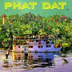 """Vinyle : Phat Dat """"Culture..."""