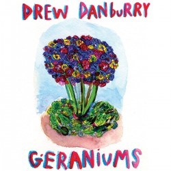 CDR pochette maison : Drew...
