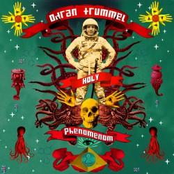 Vinyle : Odran Trümmel...