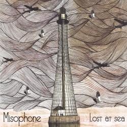Vinyle blanc : Misophone...